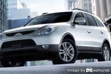 Insurance for Hyundai Veracruz